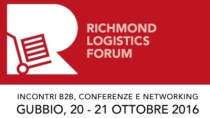 Richmond Logistics Forum 2016