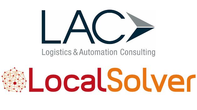 LAC Consulting, ottimizzazione in campo industriale